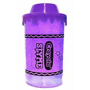 Crayola Sparkle Slyme Purple