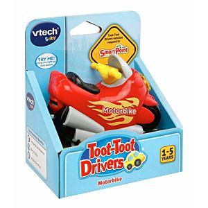 Vtech Toot-Toot Drivers Motorbike