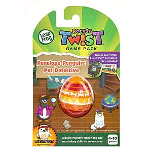 Pet Detective Expansion Pack