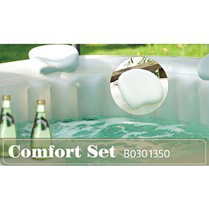M Spa Comfort Set Lifestyle