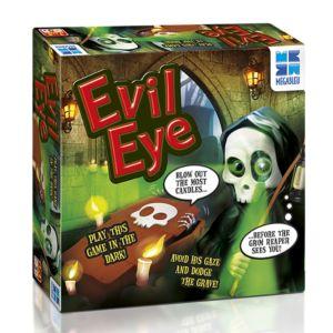 Megableu Evil Eye Box