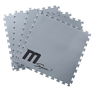 MSpa Heat Preservation Foam Mats