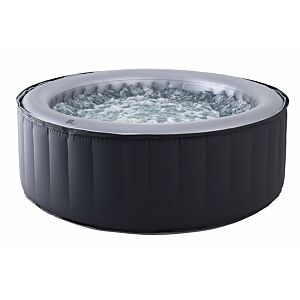 MSpa Silver Cloud Delight D-SC04 2+2 Inflatable Hot Tub Jacuzzi