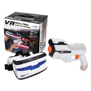 VR Real Feel Alien Blasters Box
