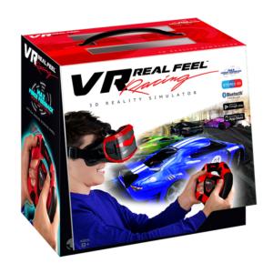 VR Real Feel Racing Box