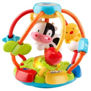 Vtech  Little Friendlies Shake and Roll Busy Ball