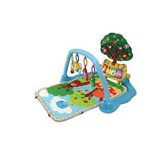 VTech Baby Little Friendlies Glow and Giggle Playmat product