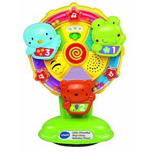 VTech Baby Little Friendlies Sing Along Spinning Wheel