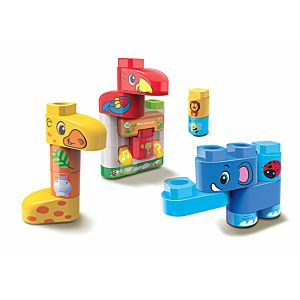 LeapBuilders Wild Animals product