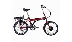 eBike Red Mantra 20 inch Wheel Size Unisex Electric Bike