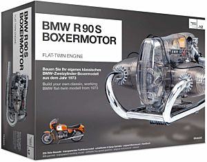 BMW flat-twin model Engine Kit
