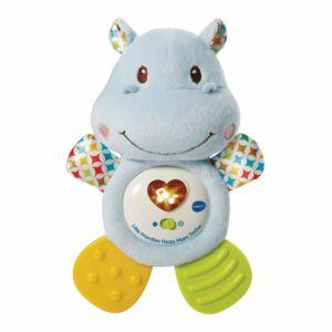 Vtech Little Friendlies Hippo Teether