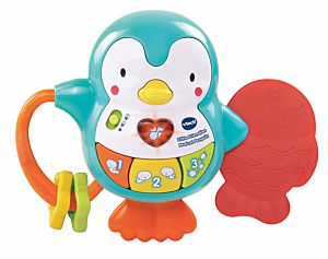 Vtech Baby Little Friendlies Musical Penguin Baby